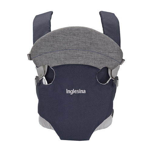 Front baby carrier
